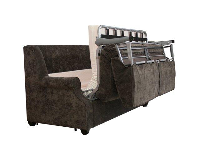 Трехместный диван-кровать Элиш