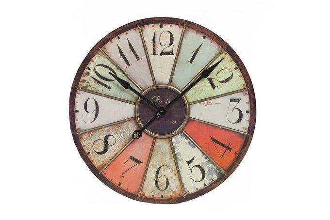 Настенные часы Escocho
