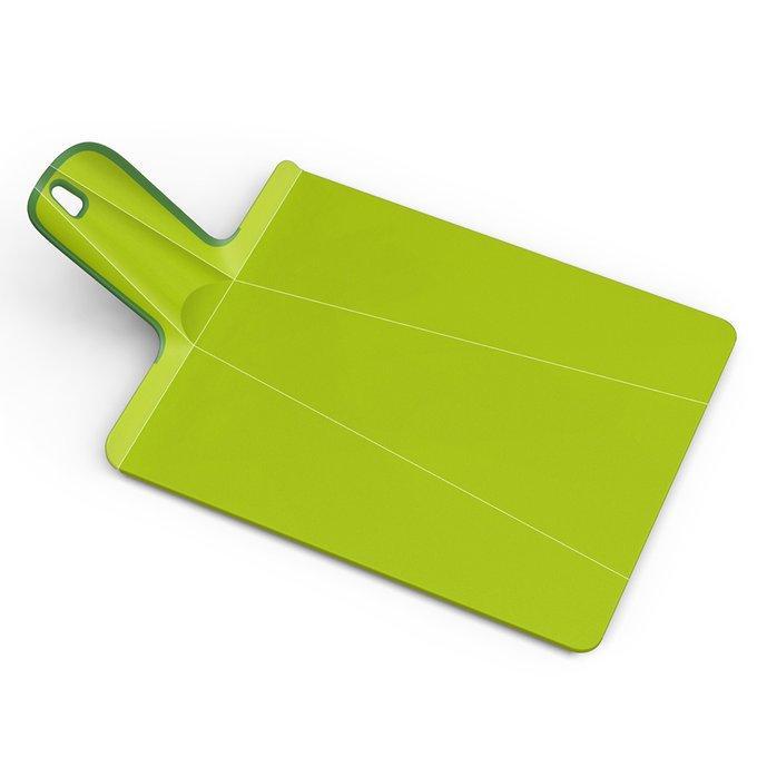 Доска разделочная Chop Pot Plus зеленого цвета
