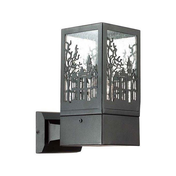 Уличный настенный светильник Odeon Light Fressi