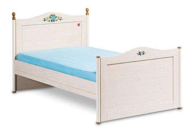 Cilek Кровать Flora