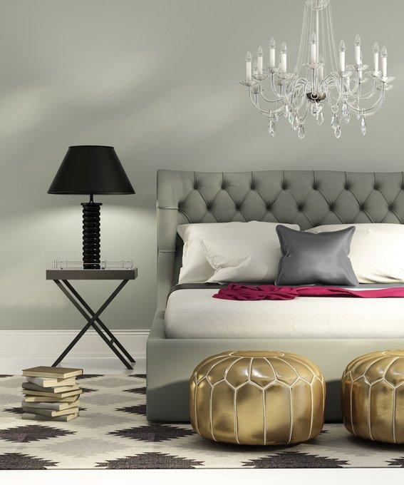 Кровать Amoryzo 180х200