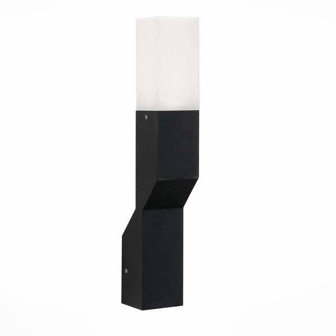 Уличный настенный светодиодный светильник  ST LUCE