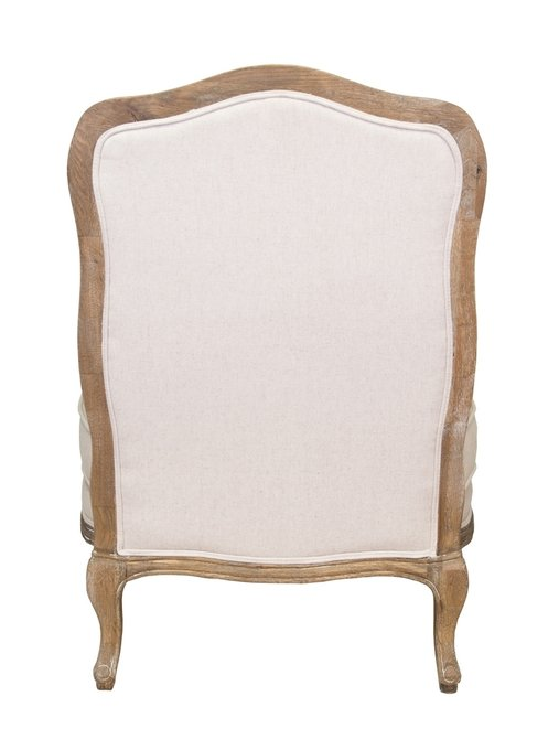Кресло Nitro beige