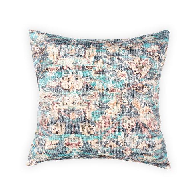 Декоративная подушка Fancu со съемным чехлом.
