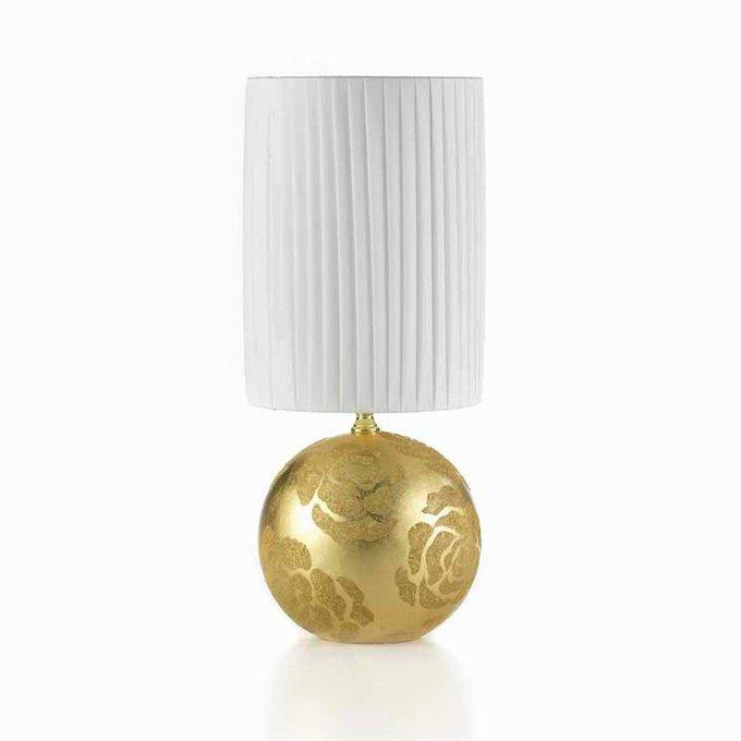 """Настольная лампа Stylnove Ceramiche """"Globe"""""""