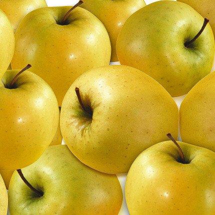"""Триптих на холсте """"Яблочный рай"""""""