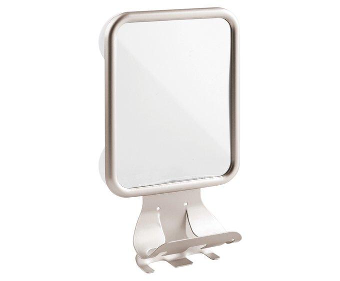Зеркало с полкой Forma