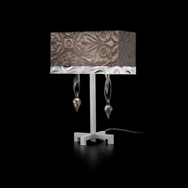 "Настольная лампа Lamp di Volpato Patrizia ""Alaska"""
