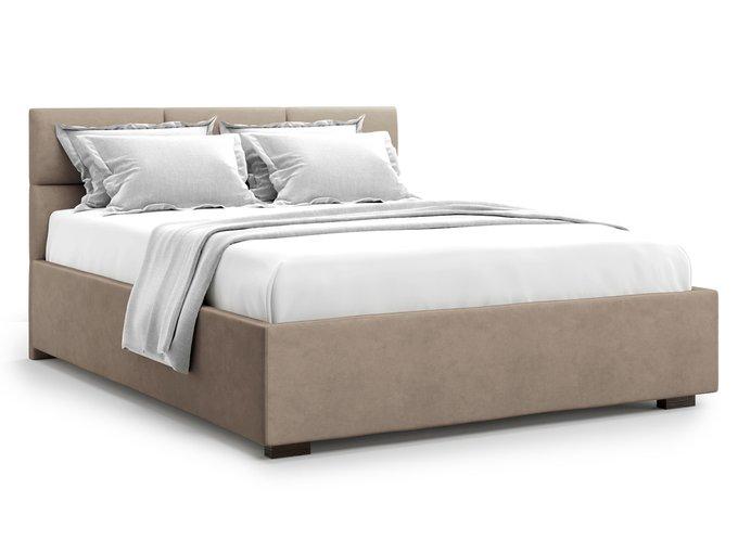 Кровать Bolsena с подъемным механизмом 180х200