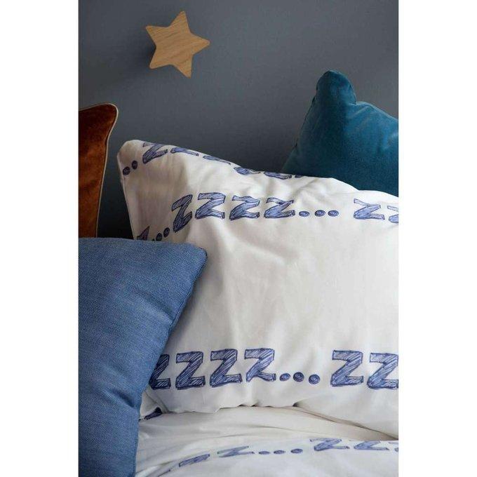 Комплект постельного белья ZZZ