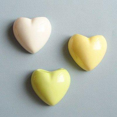 Набор мини-кашпо Heart