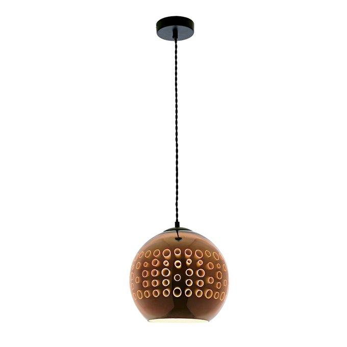 Подвесной светильник Fametto Galassie Copper