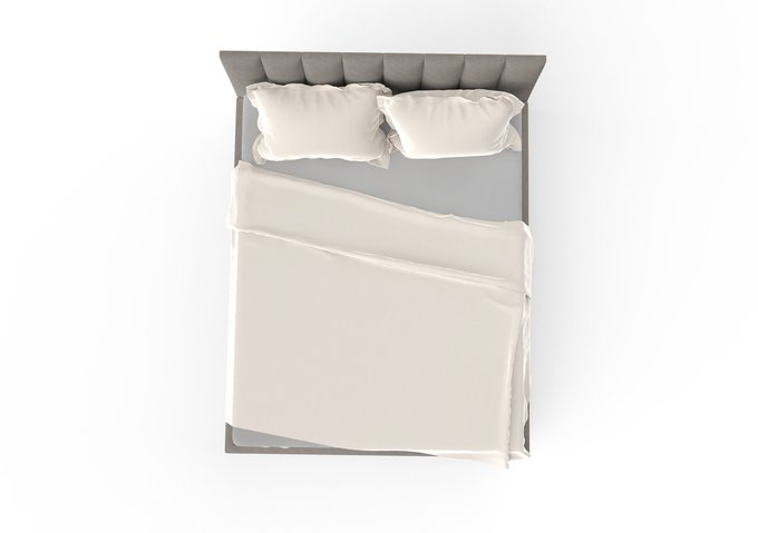 Кровать Клэр 200х200