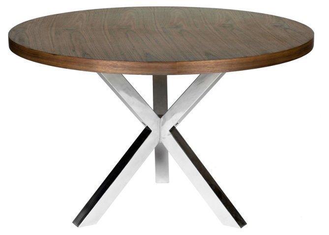 Обеденный стол Swirl