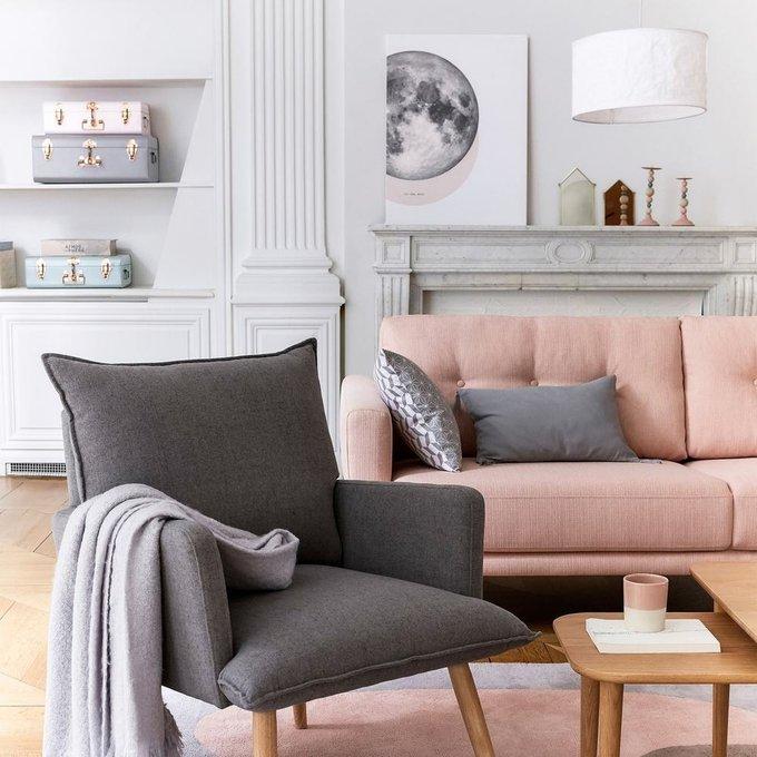 Кресло Kissen с подушкой