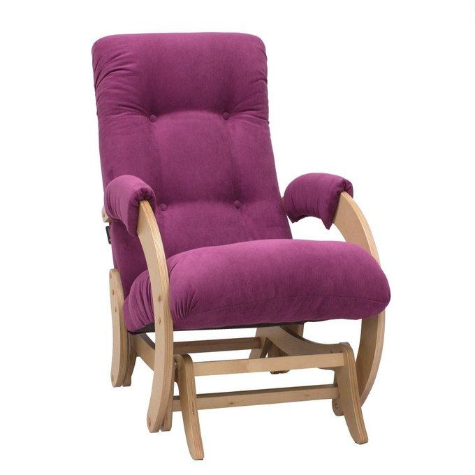 Кресло-глайдер для отдыха Комфорт 68