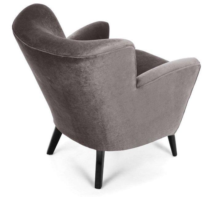 Кресло Hound с каркасом и ножками из дуба