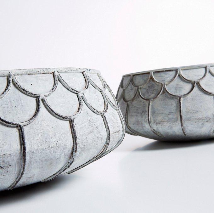 Набор ваз Julia Grup Aldis из высококачественной латуни