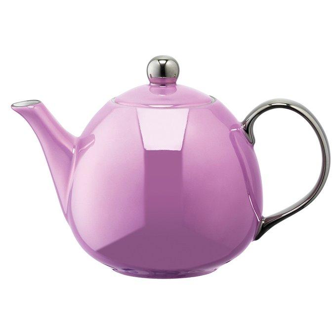 Чайник polka сиреневый