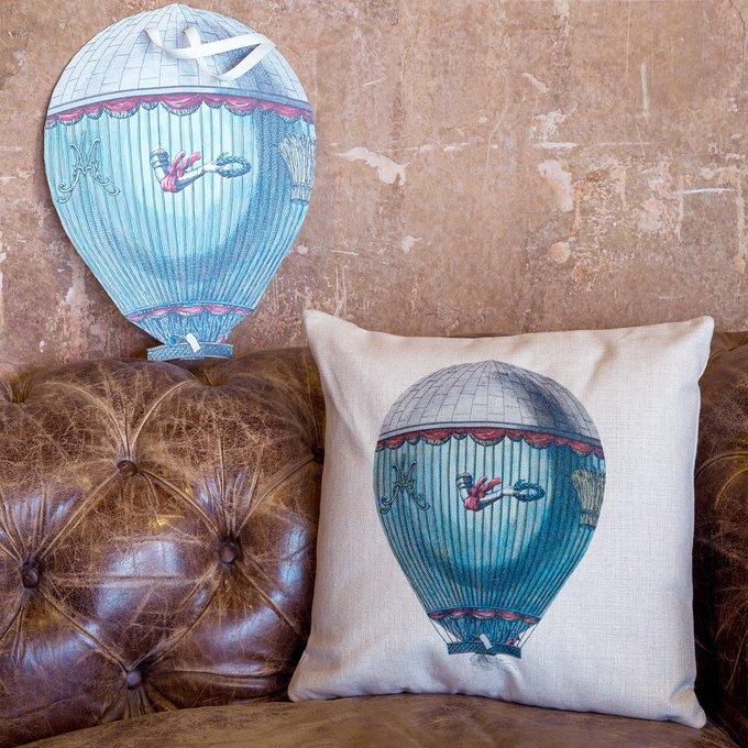 Декоративная подушка «Мария Антуанетта»