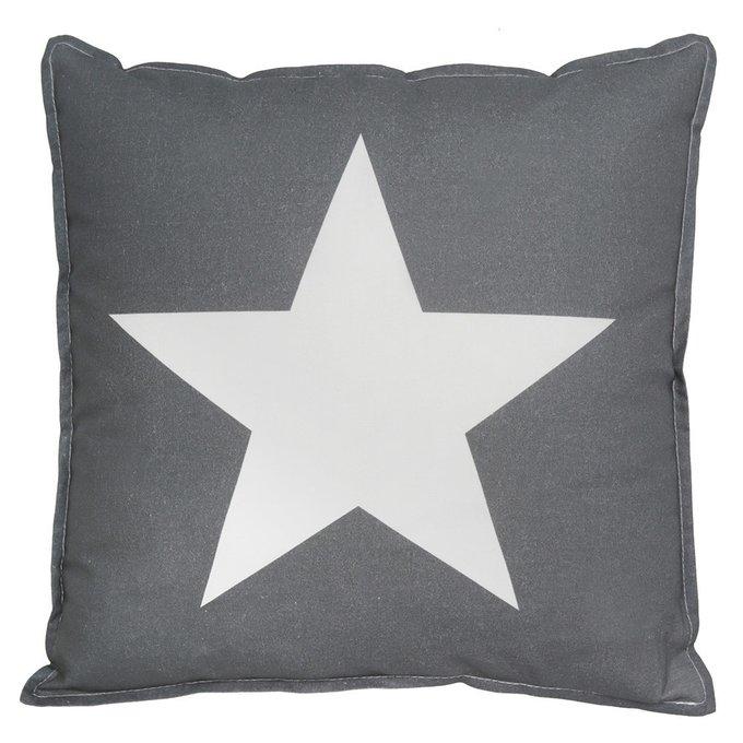 Подушка Star из 100% хлопка
