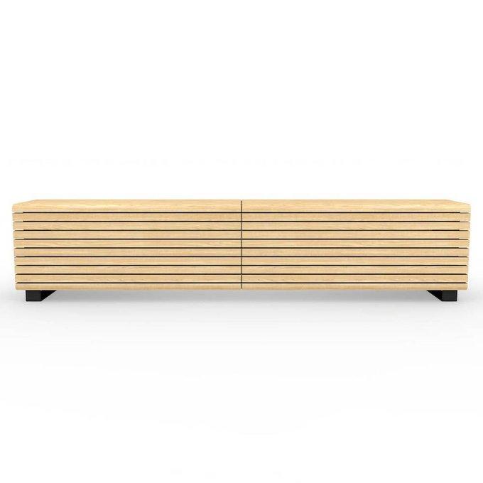 Тумба Plank & TV