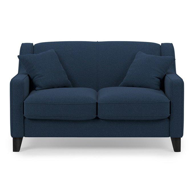 Диван-кровать Halston MTR синего цвета