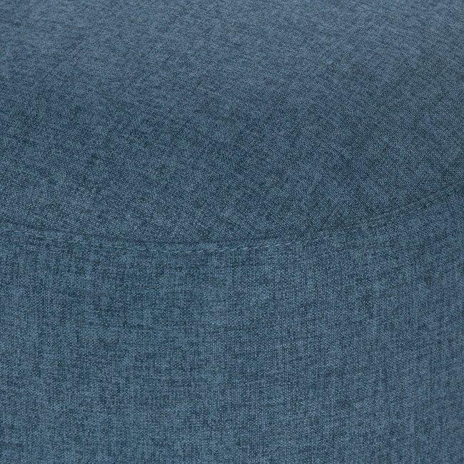 Пуф Pawai темно-синего цвета