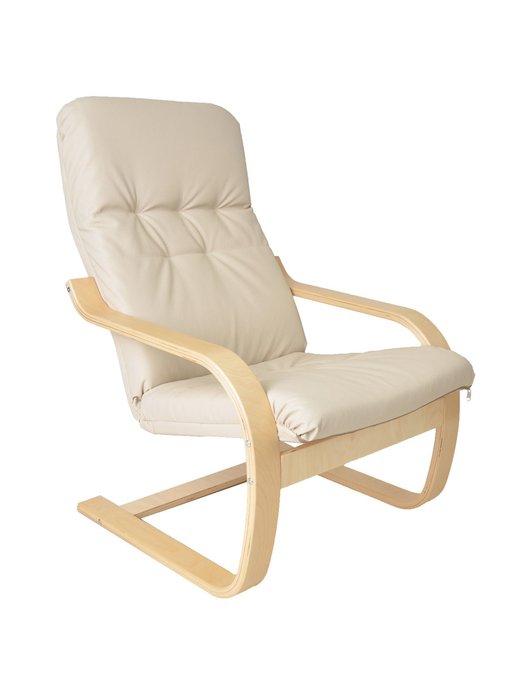 Кресло для отдыха Сайма береза