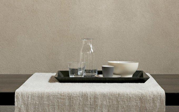 Тарелка для супа tonale светло-голубая