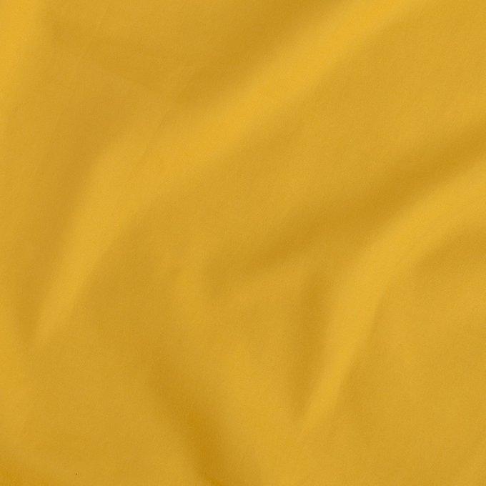 Набор из двух наволочек горчичного цвета