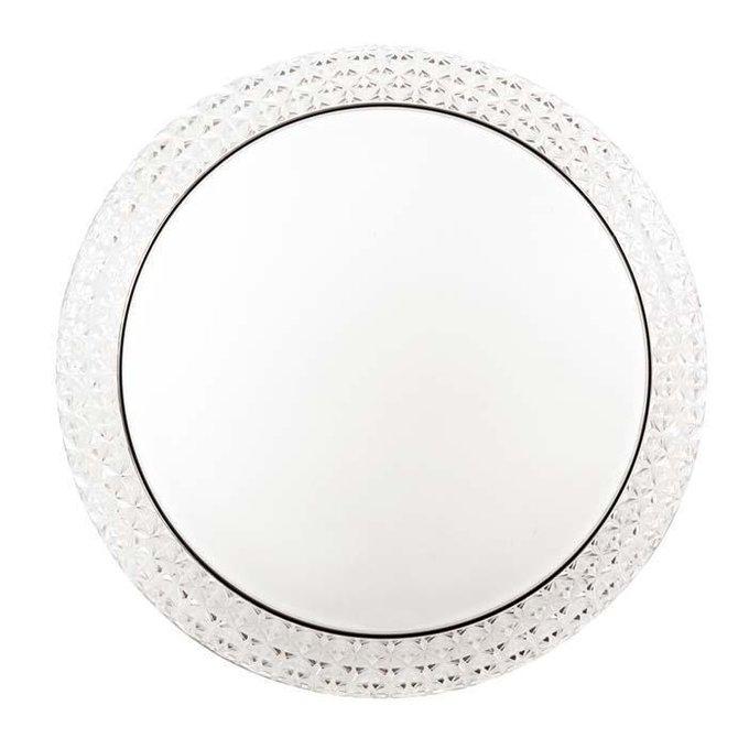 Настенно-потолочный светодиодный светильник Masa белого цвета