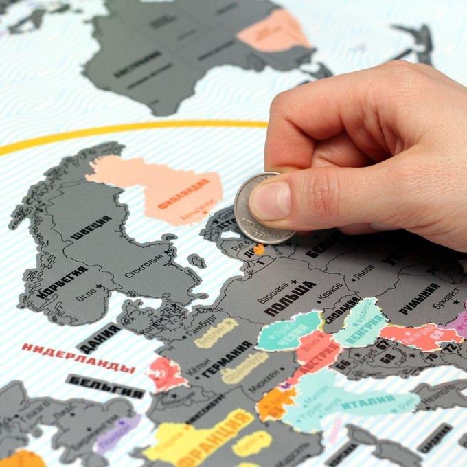 Карта BadLab true map plus