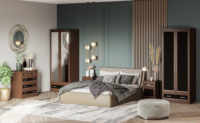 Кровать Гесиона 180х200 с подъемным механизмом