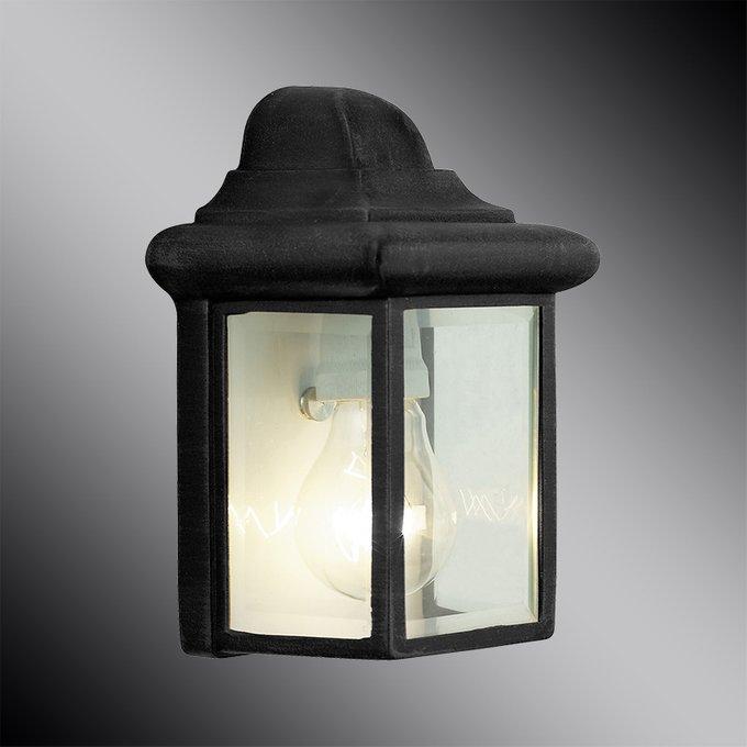 Уличный настенный светильник BRILLIANT  Newport