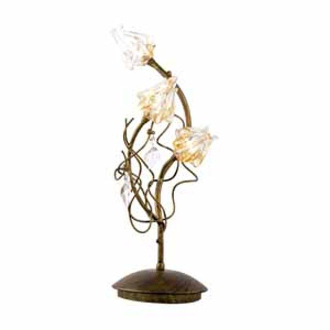 Настольная лампа декоративная Vikia