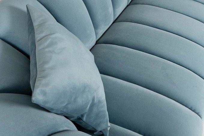 Диван Fabio двухместный с подушками