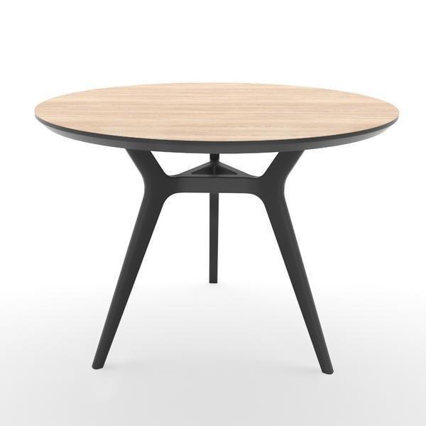Обеденный стол Glat 100 дуб