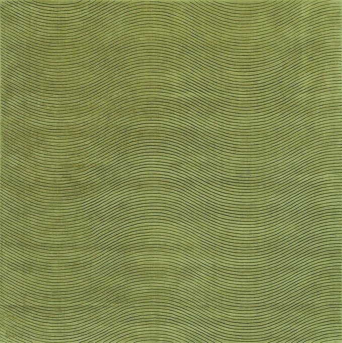 Ковер Ona зеленого цвета 200х300