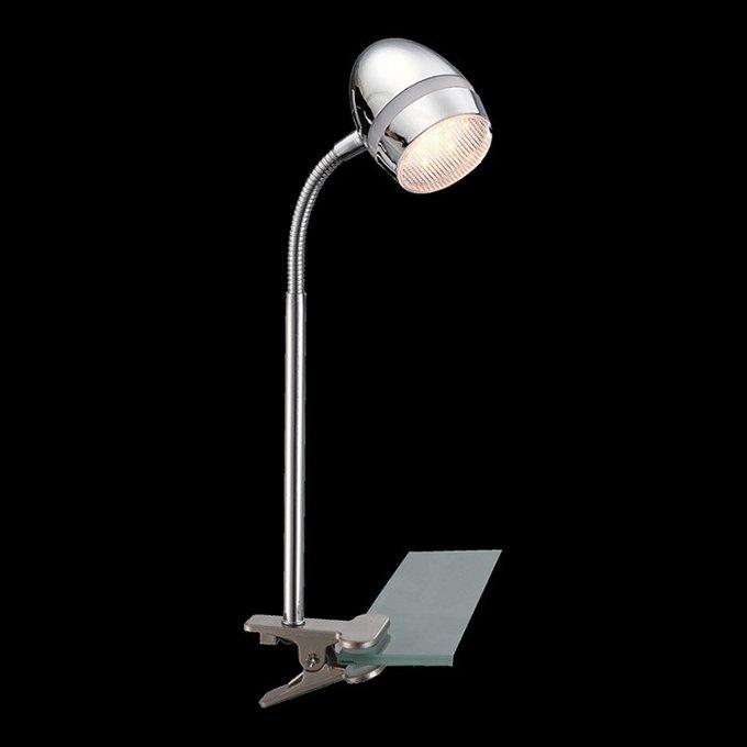 Настольная лампа Globo Manjola