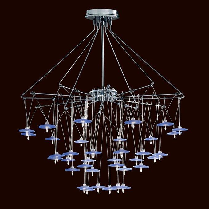 Подвесной светильник Metalspot LUCCIOLE