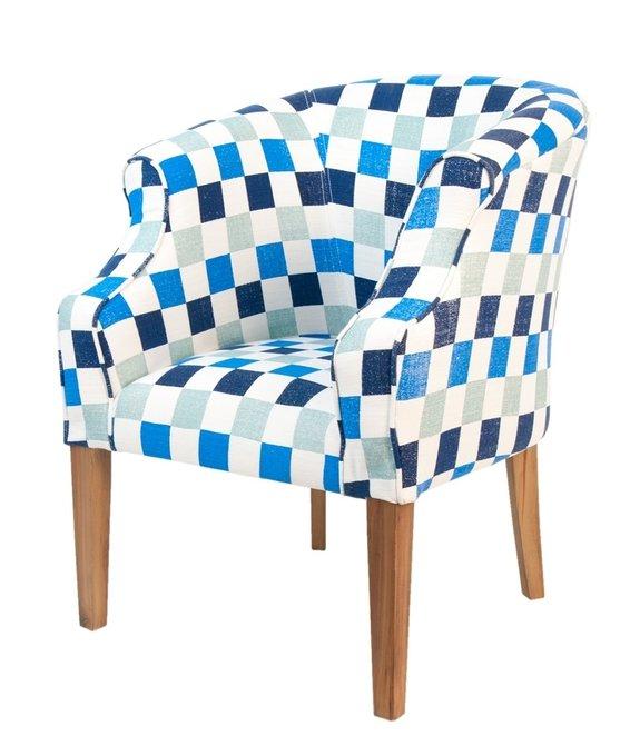 Кресло Laela cubes