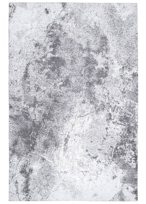 Ковер Moon светло-серого цвета 160х230