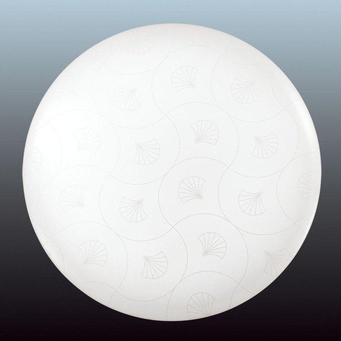 Настенно-потолочный светодиодный светильник Luka