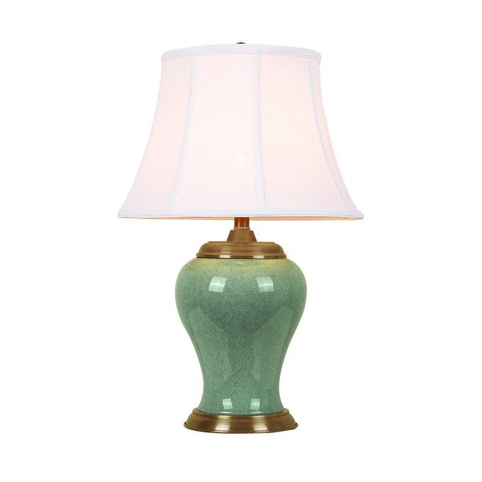 Настольная лампа Hana Table Lamp