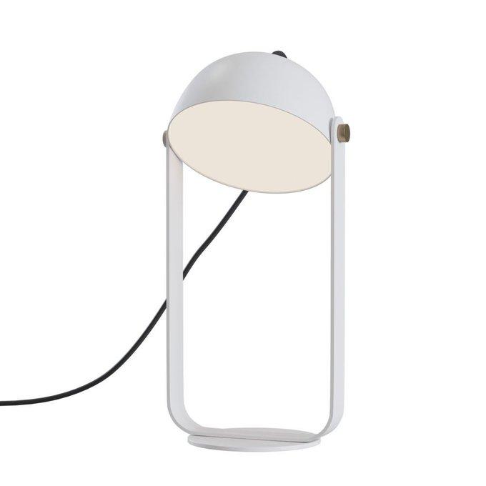Настольная лампа Barbara из металла