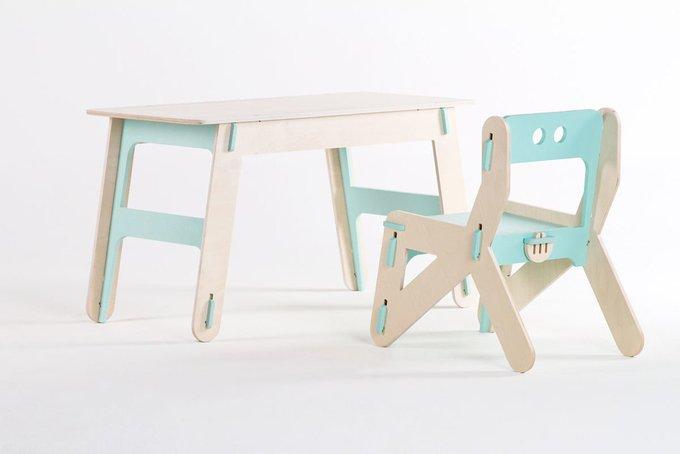 """Стол playply """"CLIC"""" Рост: 100–115 см"""
