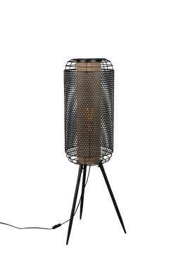 Лампа напольная Archer XL цвета латуни