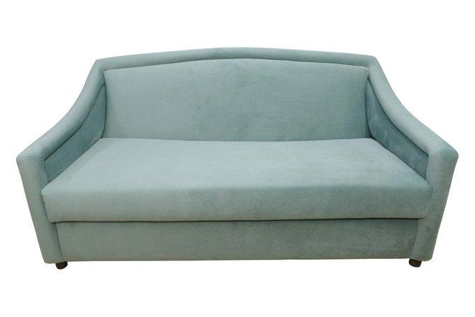 Раскладной диван Аквамарин